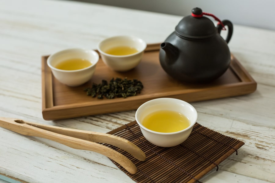 Tea culture in Taiwan – Dae Be Collective